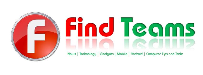 Find-Teams, Latest-tech-news