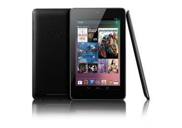 Asus Nexus 7 3G Review