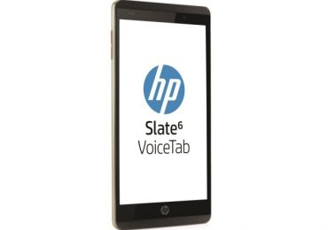 HP Slate6 VoiceTab phablet, Slate7 VoiceTab tablet launched in India