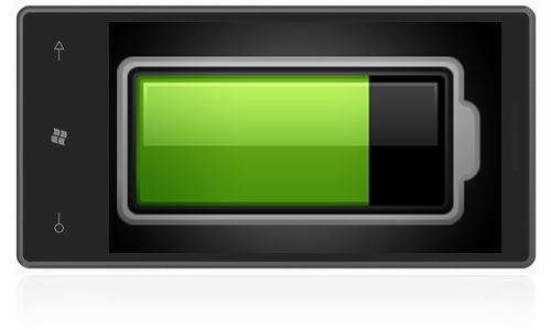 How-to-save-smartphone's-battery-life