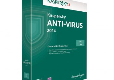 Downlaod Kaspersky Lab Anti-Virus 2014