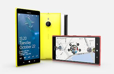 Nokia Lumia 1520 Review – Windows Mobile Smartphone
