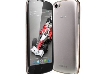 Xolo Q700S with quad-core 1.5GHz, available online at Rs. 9,499