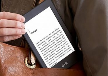 Amazon announces the second-generation Kindle Paperwhite for Rs 10,999