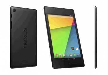 Google Nexus 7 outperforms others in its segment