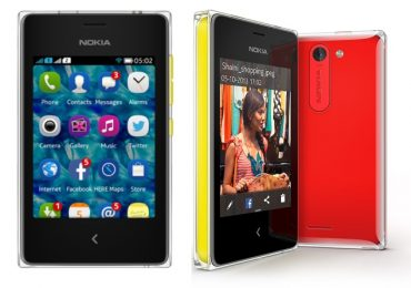 Nokia Asha 503 with 3G available at Rs 6,683