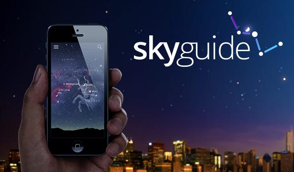 sky-guide-app