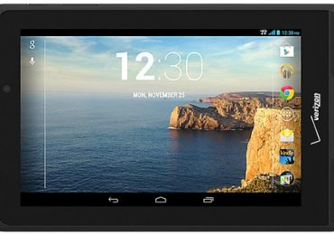 Verizon Ellipsis 7 Tablet Review