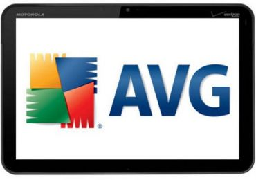 AVG Mobilation for Android tablets