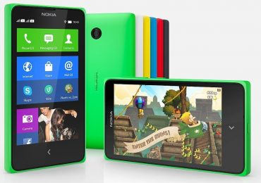 5 Things You Should Know About Nokia X
