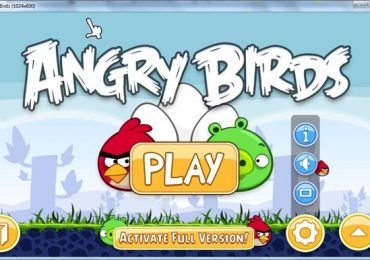 Download angry birds for pc free (Windows 7/8/XP)