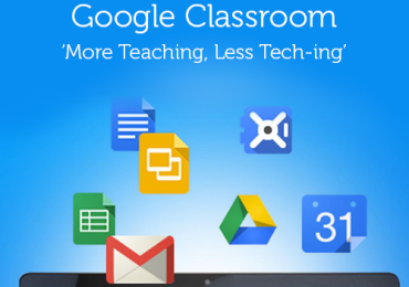 Google Classroom Opens to All Apps for Education User