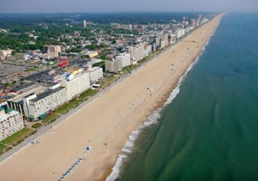 Top 10 things to do in Virginia Beach