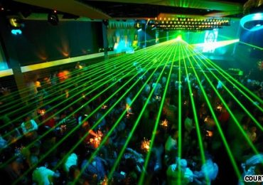 Top 6 hottest nightclubs in Bangkok