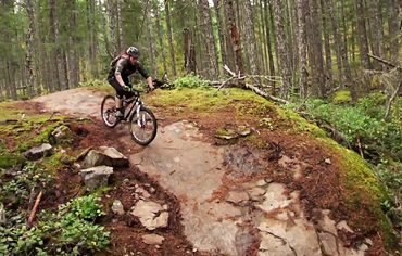Mountain Bikes A Mainstream Riding Style