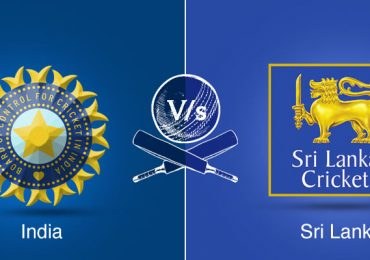 CRICKET PREDICTION- INDIA VS. SRI LANKA