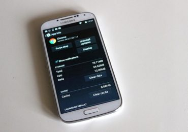 How to clear your app caches to clean up Android phone