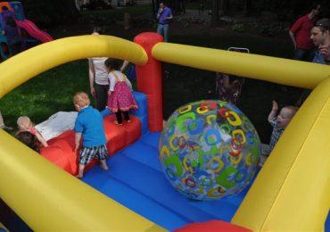 Why Do Kids Appreciate Bounce Houses?
