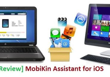 Mobikin Assistant For IOS: Transfer Contact from iPhone to PC