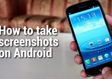 How to take a screenshot on your Android phone