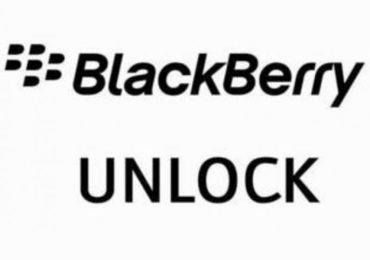 How To Unlock A Blackberry