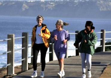 Walking the right Way for Better Health