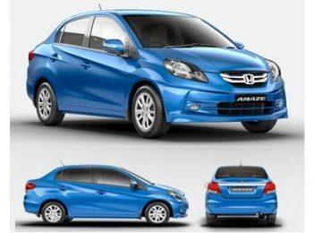 Tata Zest 2014 Vs Honda Amaze – Class vs Style!