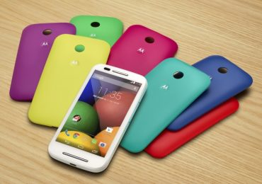 Moto E (Gen 2) With 4.5-Inch Display to Launch Soon