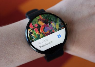Tips on how to control your tunes with Android wear