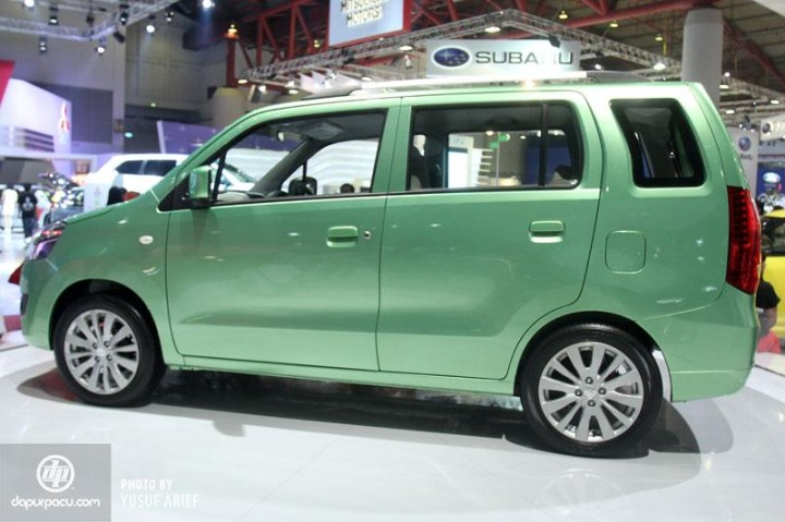 Maruti Suzuki Wagonr 7 Seater Mpv Might Launch In 2016