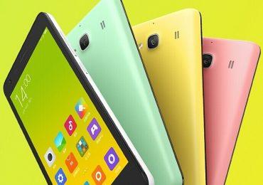 Xiaomi Redmi 2 With 4G LTE 64-Bit Qualcomm SoC Launched