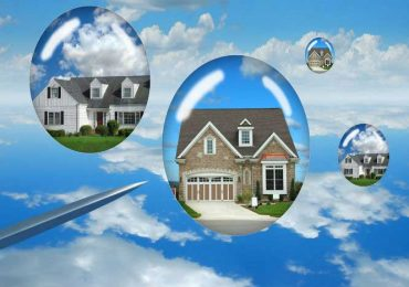 Top 9 reasons that the real estate bubble is bursting