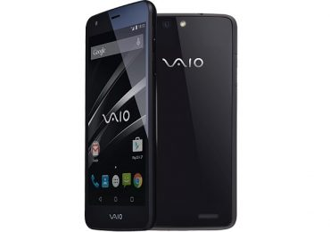 Vaio Phone With Android 5.0 Lollipop Launched