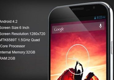 Big, Beautiful And Capable: What To Expect From A 6 Inch SmartPhone