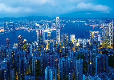 Top 6 things to see during a holiday in Hong Kong