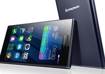 Lenovo P70 With 4000mAh Battery Launched