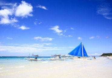 When is the Best Time to Go to Boracay?