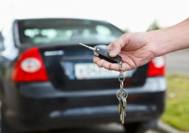 Why you should get a central locking system for car
