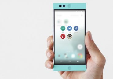 First 'Cloud-First' Android Smartphone by Nextbit Robin