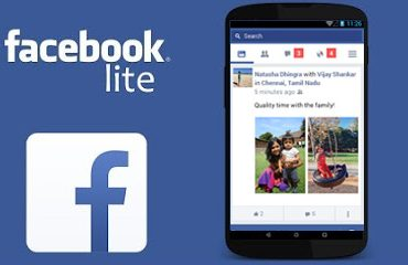 {Made for India} : Facebook Lite for Android Review