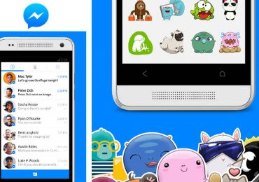(Review) Facebook Messenger for Android