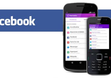 Facebook Launches 'Save Free Basics' Campaign in India