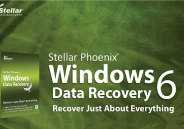 Stellar Windows Data Recovery 6 review