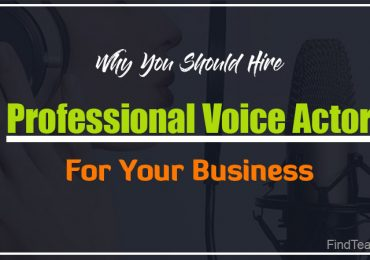Why You Should Hire a Professional Voice Actor for Your Business