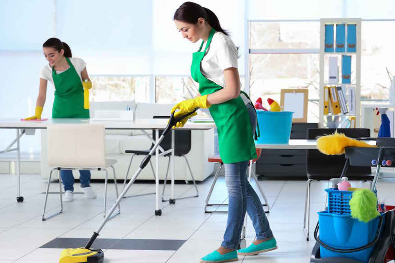 The Importance of Commercial Cleaning