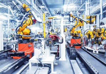 Benefits of ERP For Manufacturing Industry