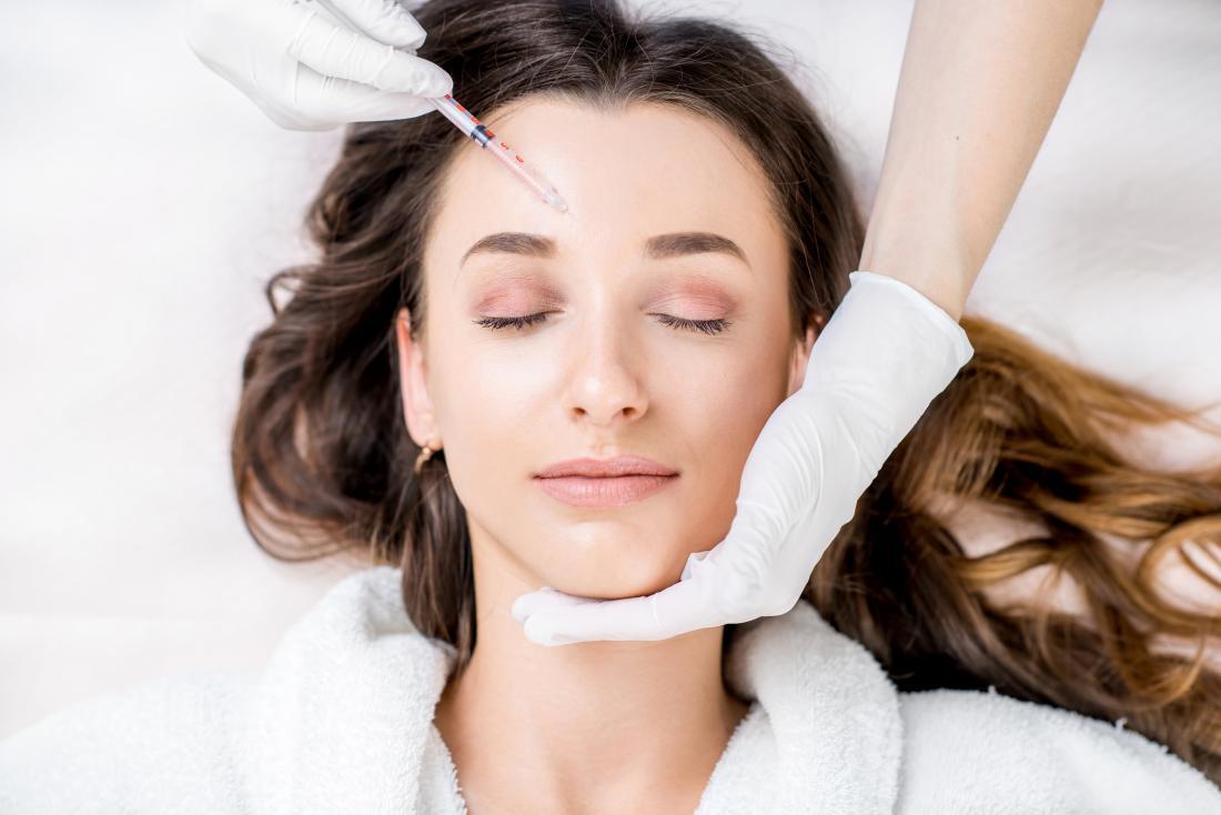 Avoid As It Relates To Botox
