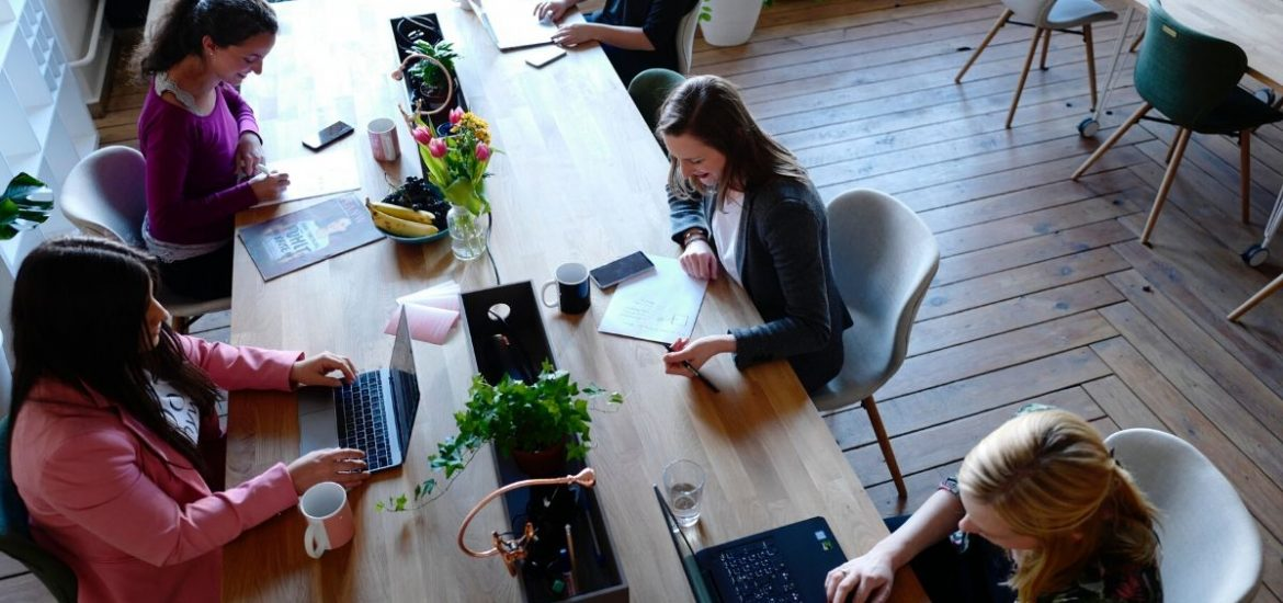 5 Tips for Finding an Office Space on a Budget