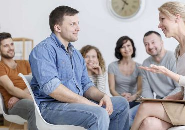 Some common types of outpatient alcohol abuse centers