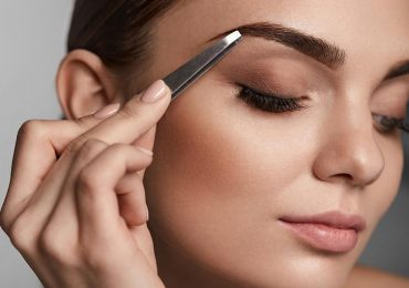 Different Brow Shaping Methods